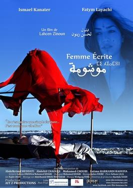 Affiche du film Femme Ecrite